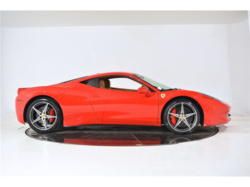 2015 ferrari 458 italia for sale in for sale on gocars. Cars Review. Best American Auto & Cars Review