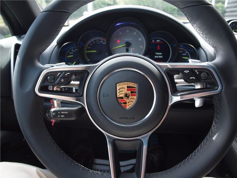 2017 Porsche Cayenne E-Hybrid for sale in for sale on GoCars