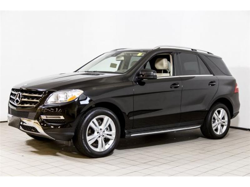 2014 mercedes benz m class for sale gc 19540 gocars for Mercedes benz s class 2014 for sale