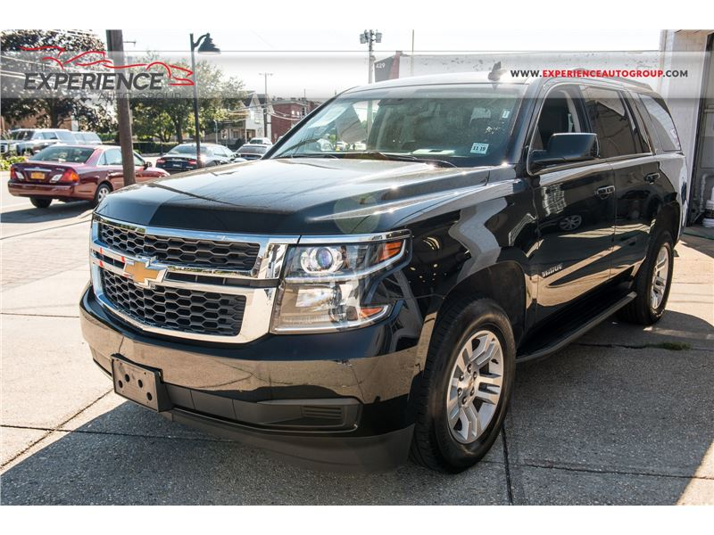 2015 chevrolet tahoe lt 4wd for sale gc 19715 gocars. Black Bedroom Furniture Sets. Home Design Ideas