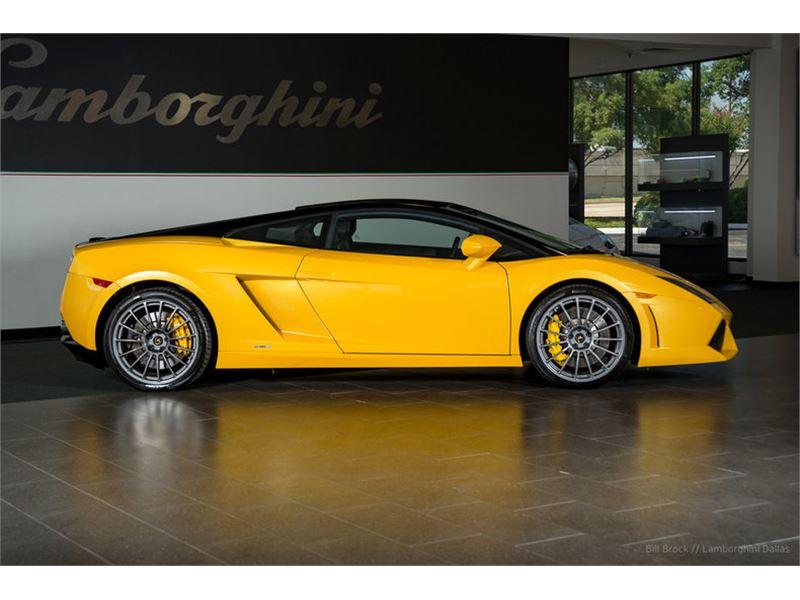 2011 Lamborghini Gallardo Lp550 2 Bicolore For Sale Gc 19794 Gocars