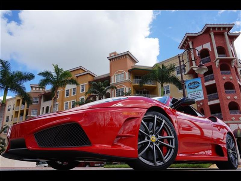 2008 Ferrari F430 for sale in for sale on GoCars