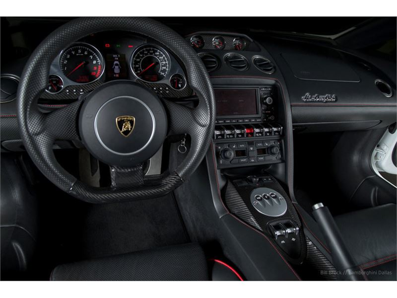 2012 Lamborghini Gallardo Lp550 2 For Sale Gc 19905 Gocars
