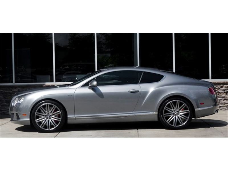 used 2014 bentley continental gt speed for sale in franklin tennessee. Cars Review. Best American Auto & Cars Review