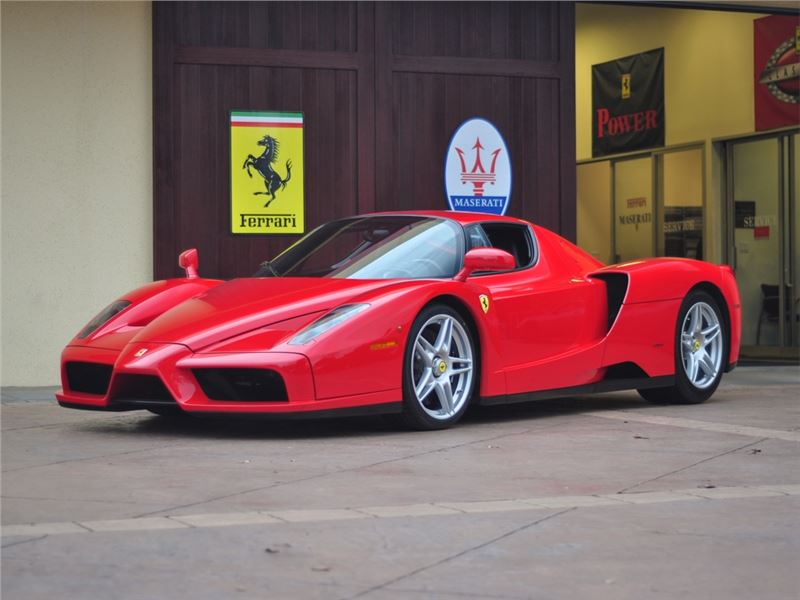 2003 ferrari enzo for sale gc 16631 gocars. Cars Review. Best American Auto & Cars Review