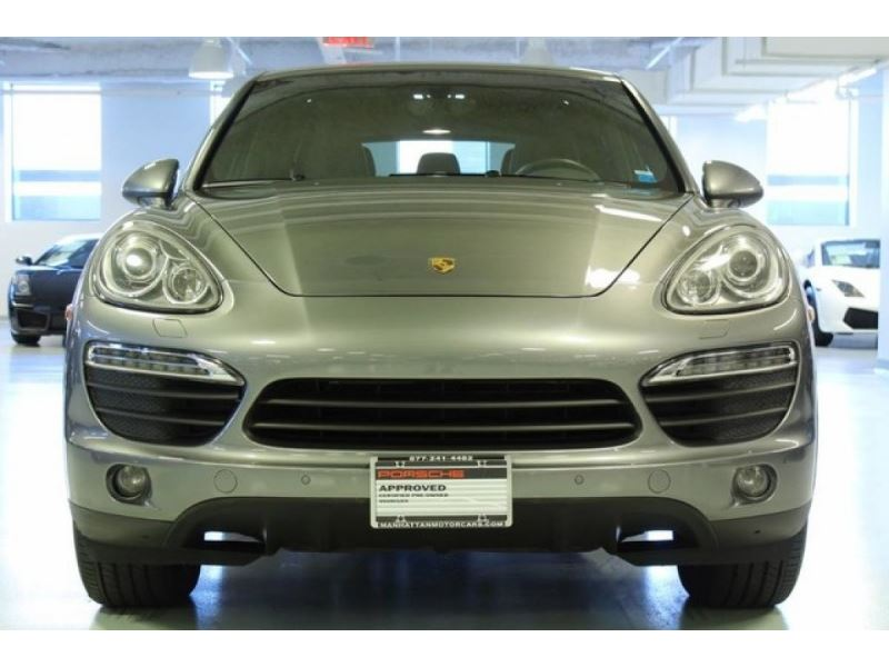 2014 Porsche Cayenne for sale in for sale on GoCars
