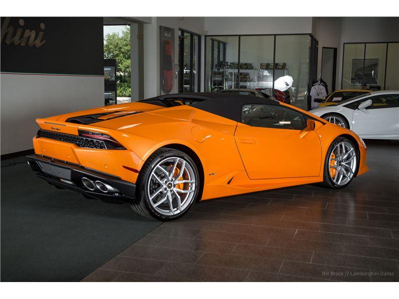 2017 Lamborghini Huracan For Sale Gc 19798 Gocars