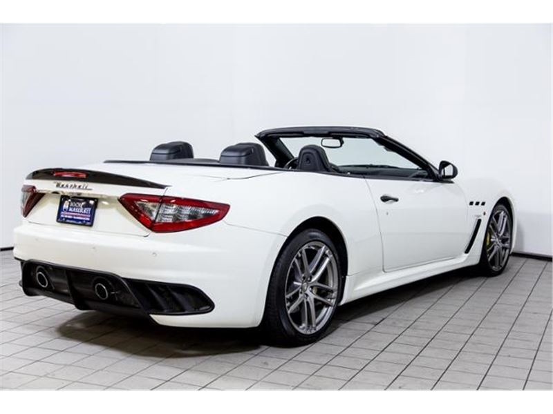 2015 Maserati GranTurismo for sale in for sale on GoCars