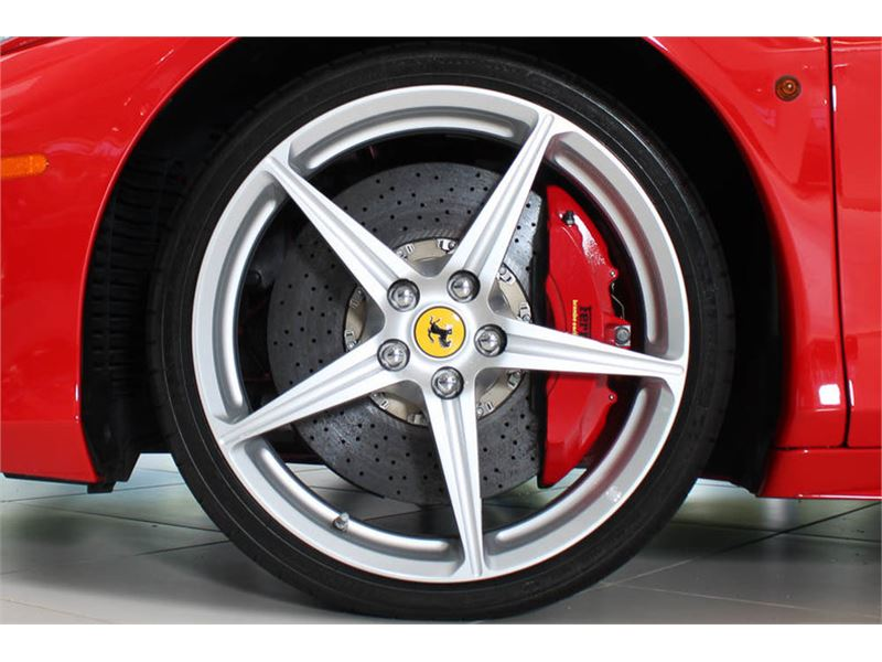 2013 Ferrari 458 Italia Spider for sale in for sale on GoCars
