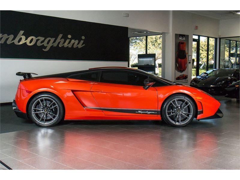 2013 Lamborghini Gallardo Lp570 4 Superleggera For Sale Gc 21076