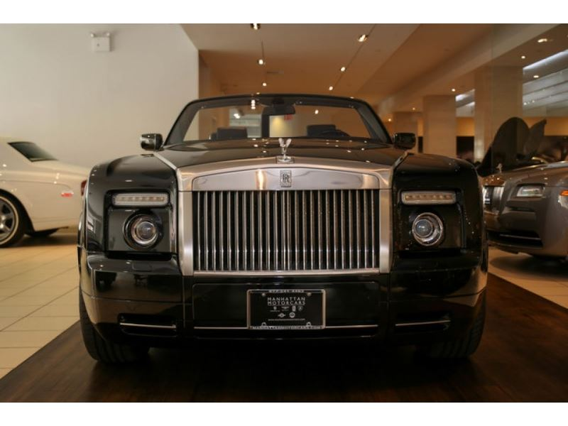 2009 Rolls-Royce Phantom Drophead Coupe for sale in for sale on GoCars