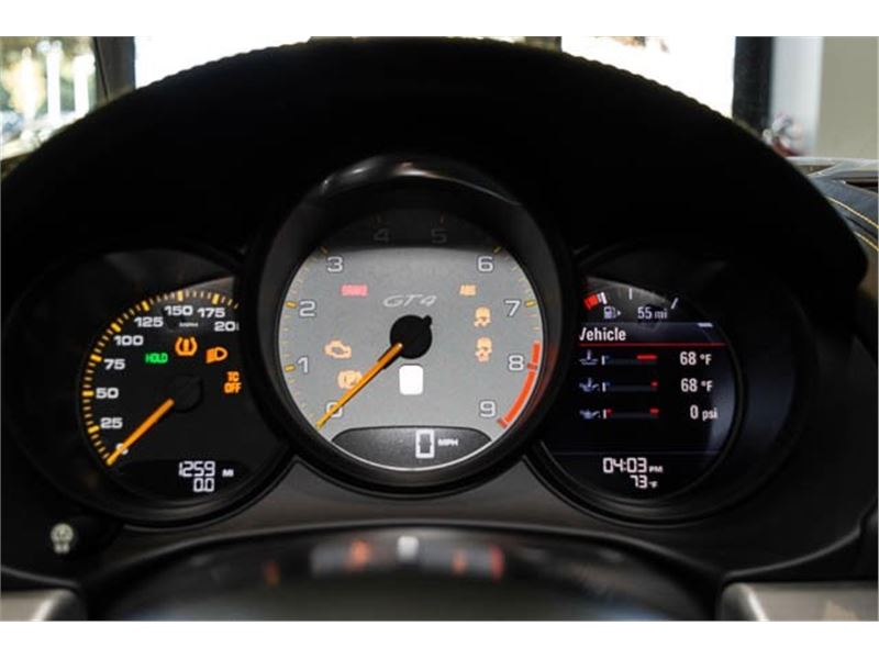 2016 Porsche Cayman for sale in for sale on GoCars