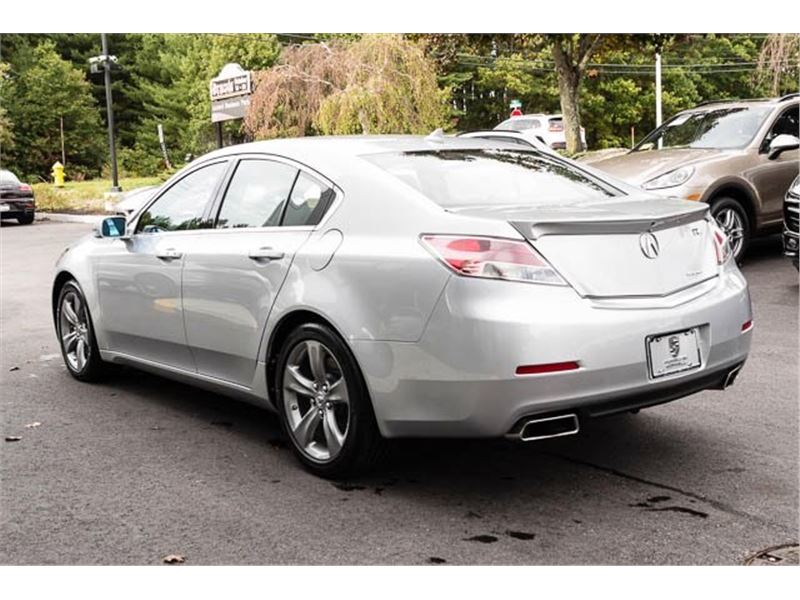 2013 Acura TL for sale in for sale on GoCars