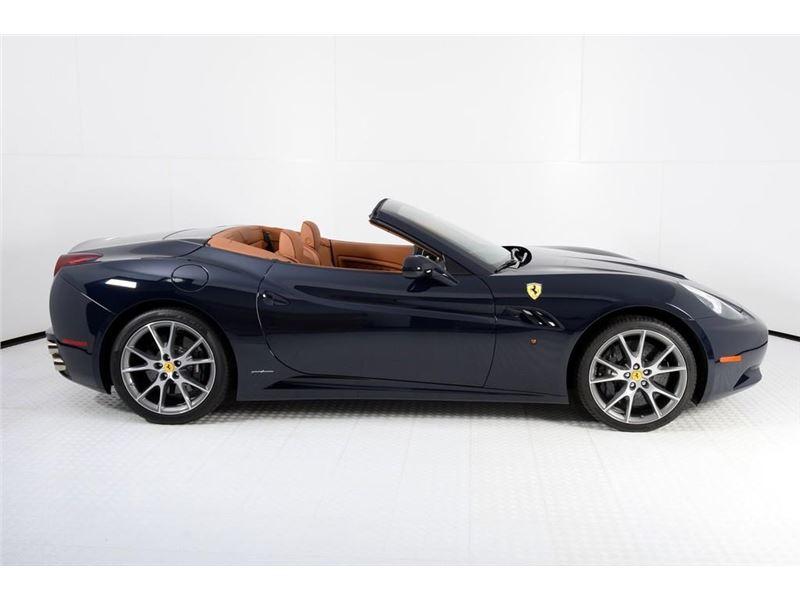 2014 Ferrari California For Sale   GC-21682   GoCars