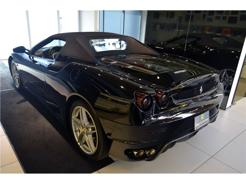 2005 Ferrari 430 Spider 6-Spd for sale in for sale on GoCars