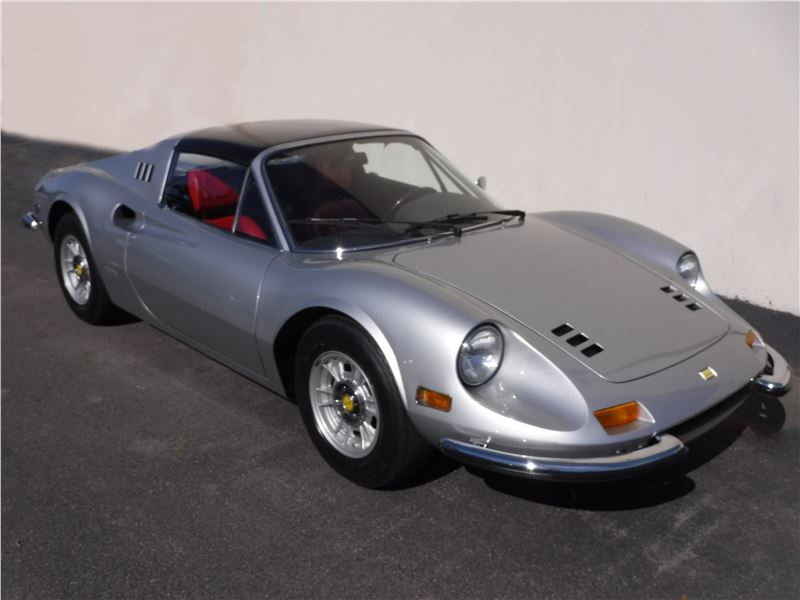 1974 Ferrari Dino 246 Gts for sale in for sale on GoCars