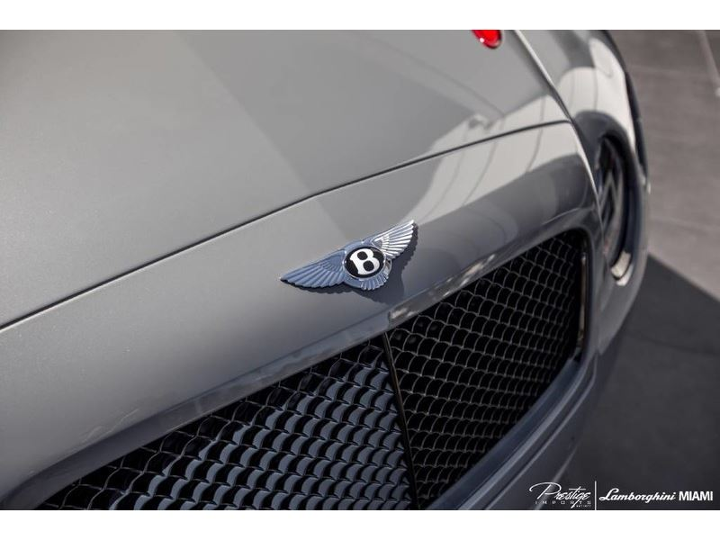2013 Bentley Continental Supersports For Sale Gc 21746 Gocars
