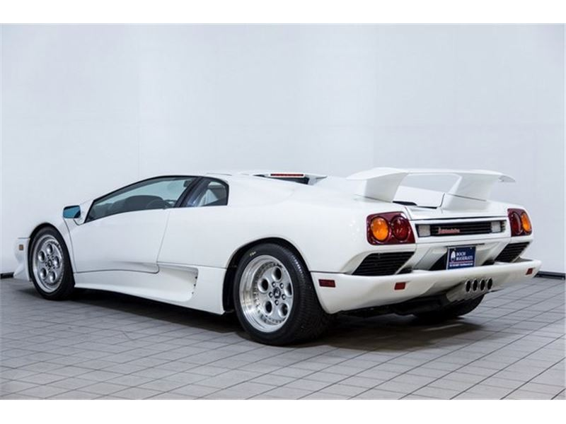 1992 Lamborghini Diablo for sale in for sale on GoCars