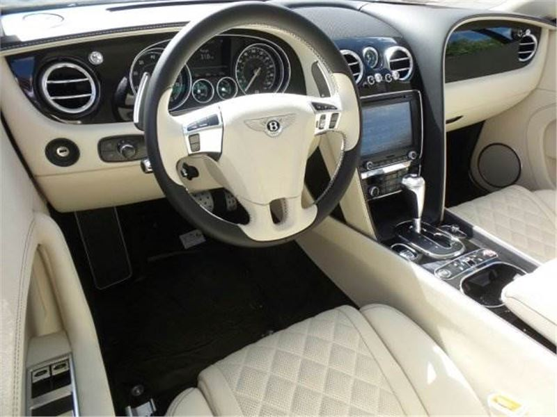 2017 Bentley Continental GTC V8 for sale in for sale on GoCars