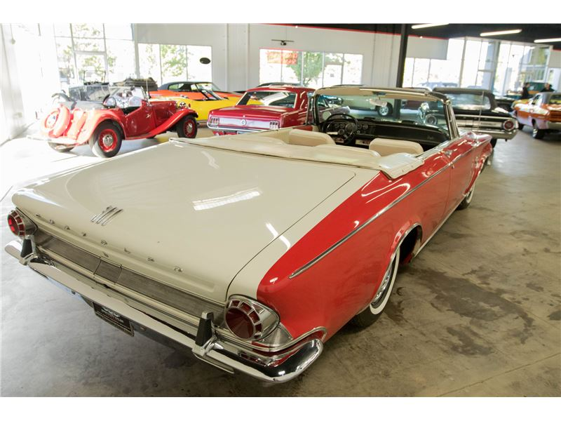 1963 Chrysler 300 for sale in for sale on GoCars