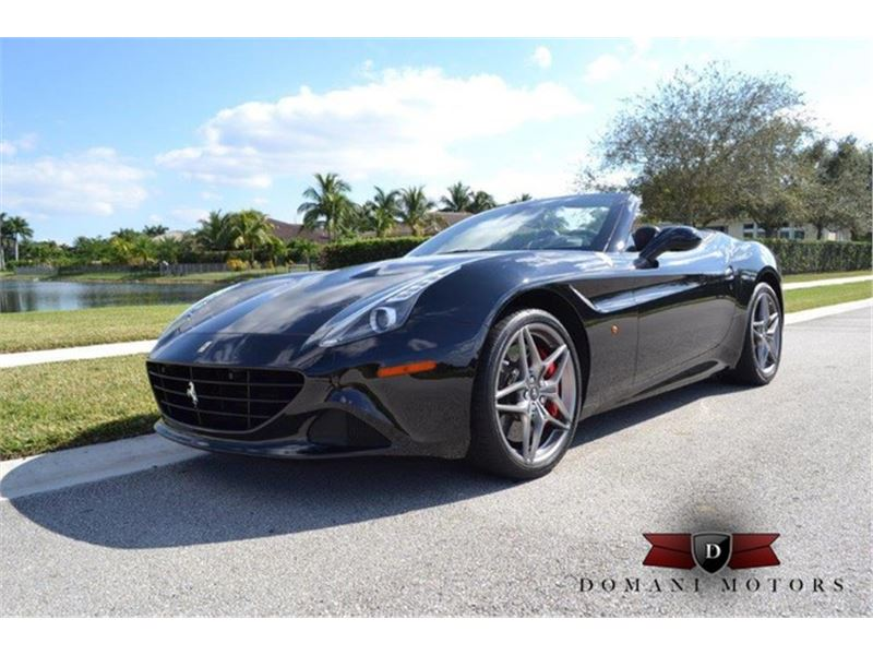 2015 Ferrari California for sale in for sale on GoCars
