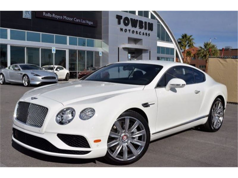 2017 bentley continental gt v8 for sale gc 22067 gocars. Black Bedroom Furniture Sets. Home Design Ideas