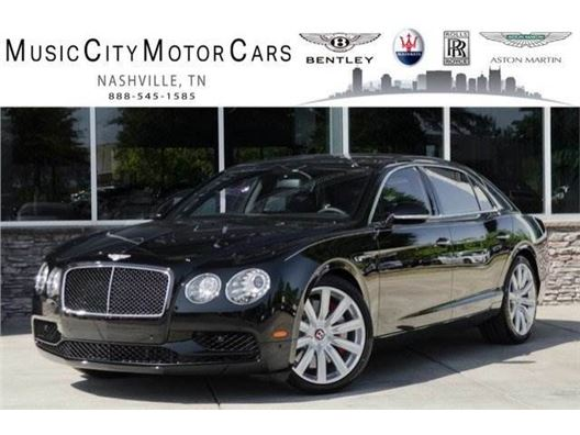 2017 Bentley Flying Spur V8 S for sale in Franklin, Tennessee 37067