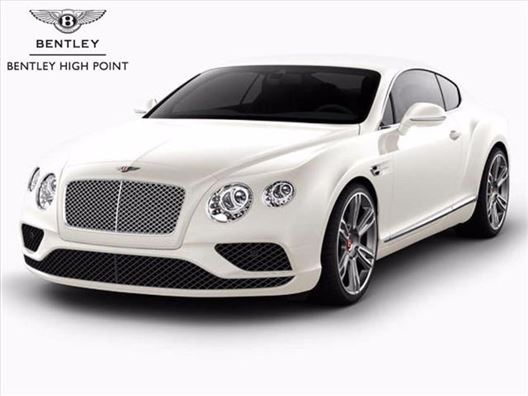 2017 Bentley Continental GT V8 for sale in High Point, North Carolina 27262