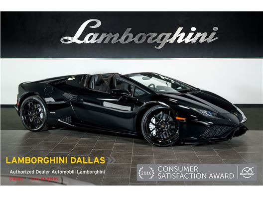 2017 Lamborghini Huracan for sale in Richardson, Texas 75080