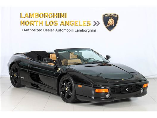 1999 Ferrari F355 SPIDER for sale in Woodland Hills, California 91364