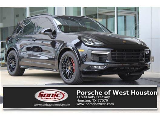 2016 Porsche Cayenne for sale on GoCars.org