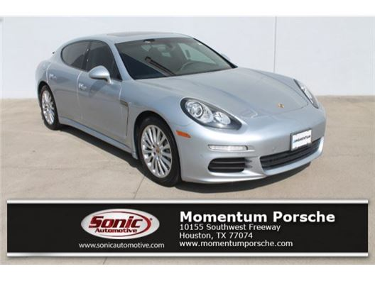 2014 Porsche Panamera for sale in Houston, Texas 77079