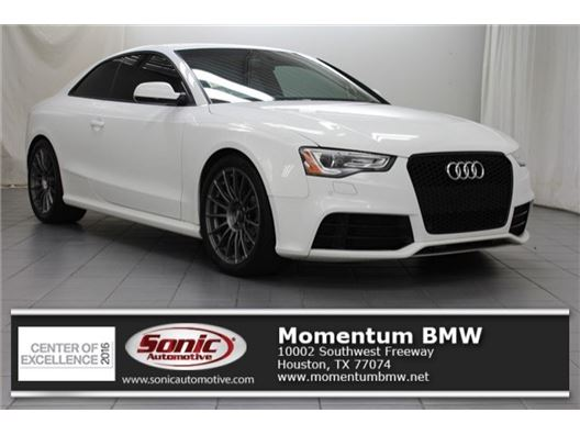 2013 Audi RS 5 for sale in Houston, Texas 77079