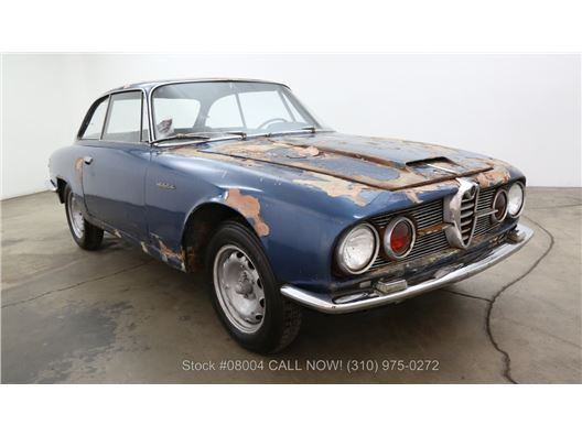 1964 Alfa Romeo 2600 for sale in Los Angeles, California 90063