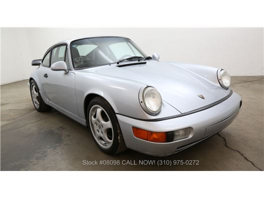 1993 Porsche RS for sale in Los Angeles, California 90063
