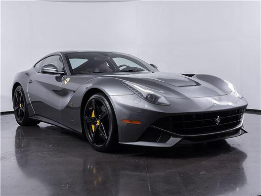2016 Ferrari F12 Berlinetta for sale in Plano, Texas 75093