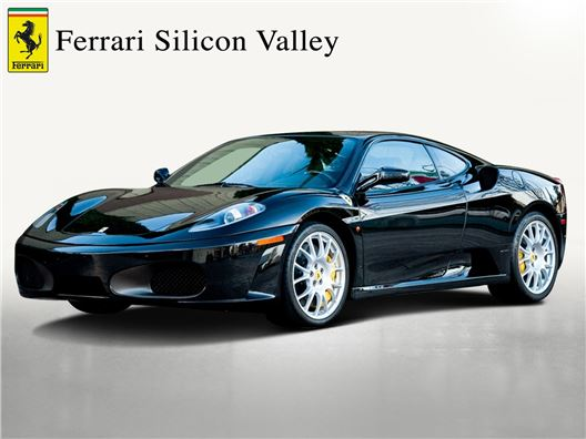 2008 Ferrari F430 for sale on GoCars.org