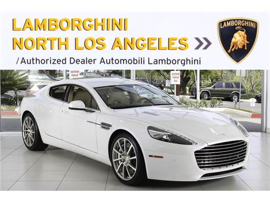 2015 Aston Martin Rapide S for sale in Woodland Hills, California 91364
