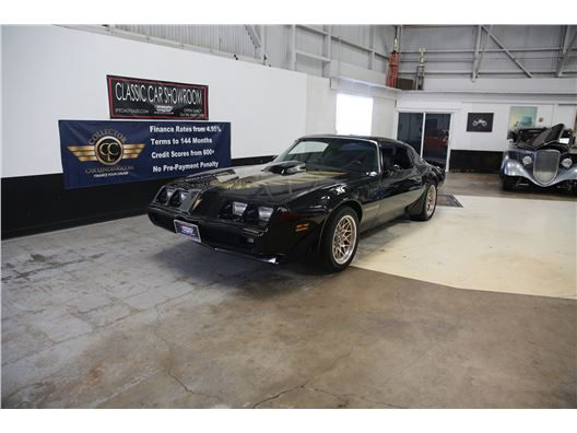 1979 Pontiac Firebird for sale in Pleasanton, California 94566