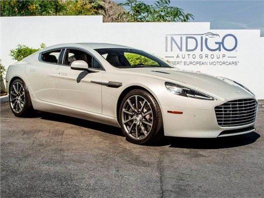 2015 Aston Martin Rapide S for sale in Rancho Mirage, California 92270