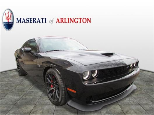 2015 Dodge Challenger for sale in Sterling, Virginia 20166