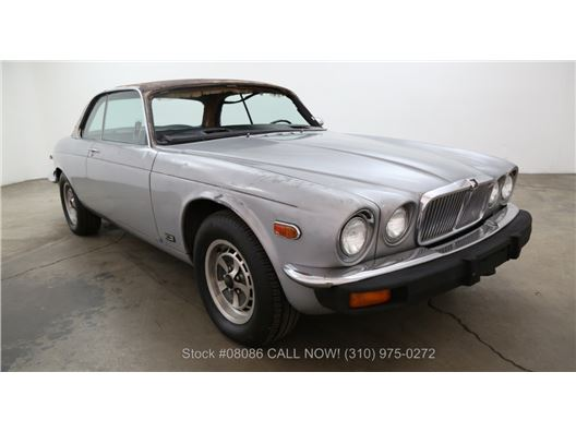 1977 Jaguar XJ6C for sale in Los Angeles, California 90063