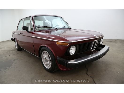 1975 BMW 2002 for sale in Los Angeles, California 90063