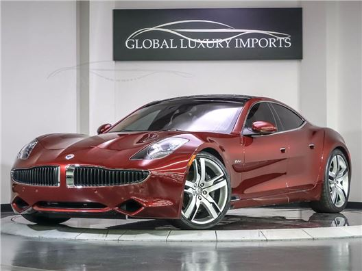 2012 Fisker Karma for sale in Burr Ridge, Illinois 60527