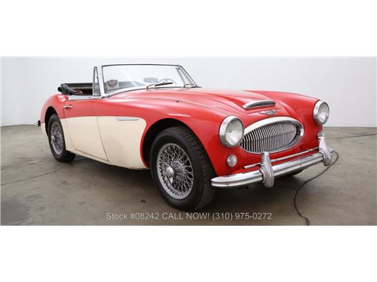 1965 Austin-Healey MK 3000 for sale in Los Angeles, California 90063