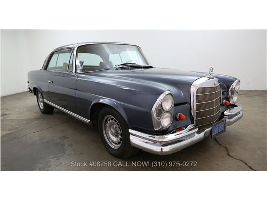 Mercedes Benz 280se For Sale On Gocars 3 Available