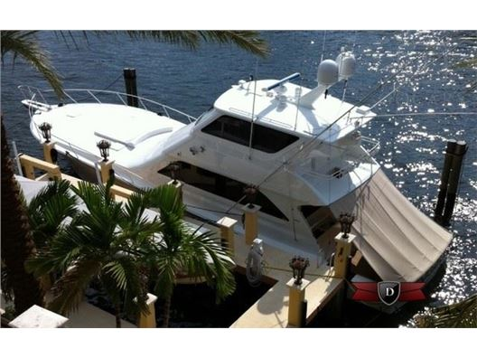 2004 Viking Enclosed Flybridge for sale in Deerfield Beach, Florida 33441