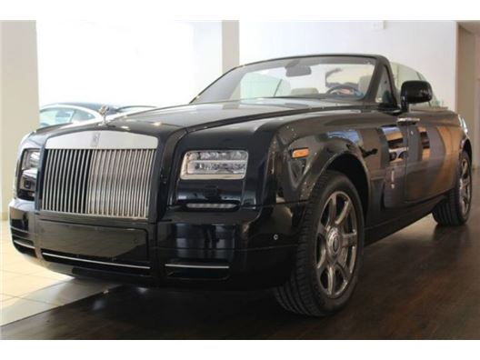2016 Rolls-Royce Phantom Coupe for sale in New York, New York 10019