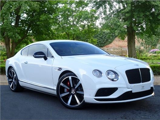 2017 Bentley Continental GT for sale in Colchester United Kingdom