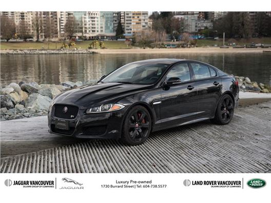 2014 Jaguar XFR for sale in Vancouver, British Columbia V6J 3G7 Canada